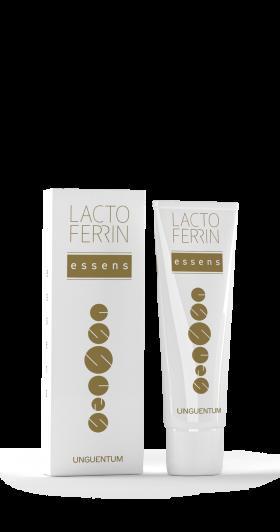 Крем для кожи с лактоферрином /Lactoferrin unguentum